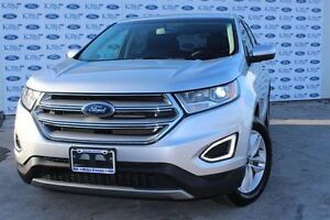 2015 Ford Edge SEL*Leather*AWD