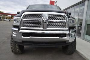 2014 Ram 3500 Laramie | Custom Parts | Sunroof | Leather |