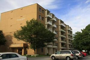 Great 2 bedroom apartment for rent in Owen Sound!