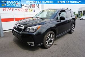 2015 Subaru Forester XT Touring TOIT PANORAMIQUE