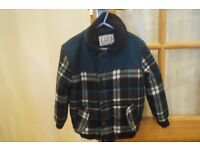 boys jacket by marks & spencer, 3-4 years