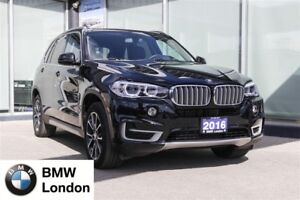 2016 BMW X5 xDrive35i Xdrive35i Save Thousands From NEW !!!