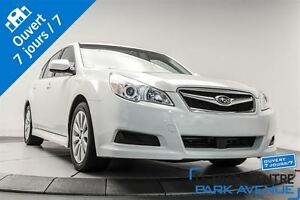 2012 Subaru Legacy 3.6R Limited Package * PROMO PNEUS D'HIVER *