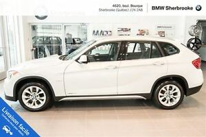 2012 BMW X1 Xdrive28i  TOIT PANORAMIQUE