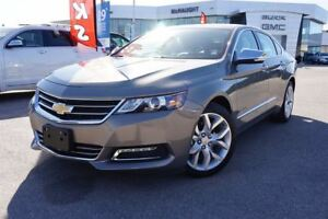 2017 Chevrolet Impala Premier LTZ | MyLink | Sunroof | Heated Se