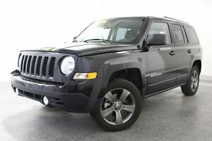 2015 Jeep Patriot HIGH ALTITUDE 4X4 *TOIT OUVRANT + CUIR + MAGS*