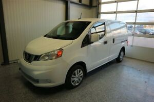 2015 Nissan NV200 SV *BLUETOOTH*