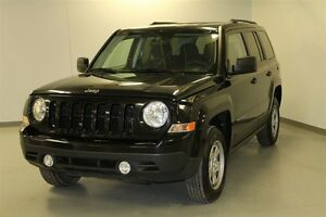 2015 Jeep Patriot Sport/North NOUVEAU EN INVENTAIRE