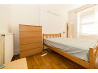 Large set of rooms inside a 2 bedroom apartment