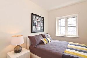GREAT 2 BEDROOM APARTMENT, COMPLETELY RENOVATED, 800 SQ FT