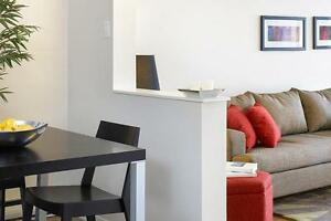 STUNNING 3 Bedroom Apartment for Rent in Hull, Gatineau, Quebec!