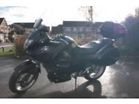 06 Honda Deauville