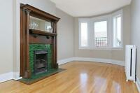 2 BDRM apartment rental in Ottawa's trendy Glebe area!