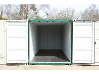 Self Storage For Home & Business NR9 Lenwade Secure Space Norwich Shipping Container 24/7 Lockups