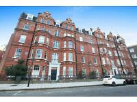 2 bedroom flat in Dover Mansions, London, SW9 (2 bed)