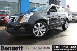 2013 Cadillac SRX Premium - 3.6 V6, Navigation, Heated Front and