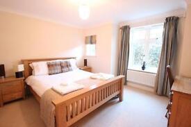 SHORT LET | Luxury 2 Bedroom Apartment | Banbury Road | OXFORD | (ref: 1821)