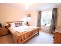 SHORT LET   Luxury 2 Bedroom Apartment   Banbury Road   OXFORD   (ref: 1821)