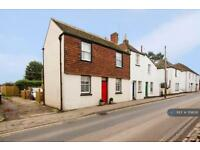 3 bedroom house in High Street, Canterbury, CT3 (3 bed)