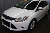 2012 Ford Focus SEL HATCHBACK TOIT