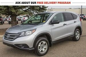 2013 Honda CR-V LX *AWD *2.4L I4 *Bluetooth