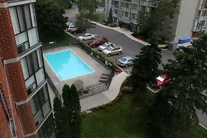 Belleville 2 Bedroom Junior Apartment for Rent: 95, 97 &...
