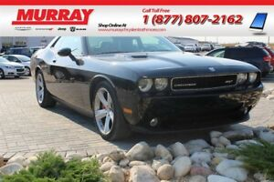 2010 Dodge Challenger SRT8 *Sunroof, Navigation, Remote Start, L