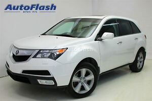 2012 Acura MDX Technologie *Navigation* DVD * 7-Pass *Impeccable