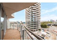 LUXURY BRAND NEW 1 BED - HOOLA APARTMENTS E16 - CANNING TOWN ROYAL VICTORIA DOCKLANDS CANARY WHARF