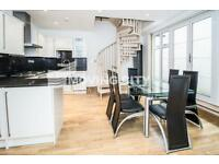 3 bedroom flat in Hepburn House, 112 Marsham Street, Westminster