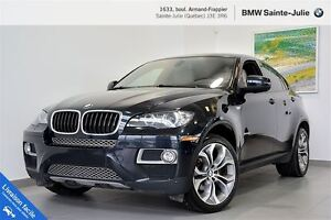 2014 BMW X6 M Performance + Premium + Navigation