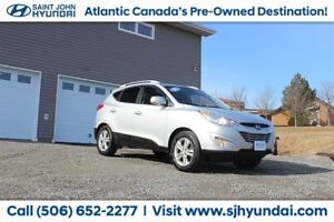 2013 Hyundai Tucson GLS! ALL WHEEL DRIVE! HEATED SEATS!