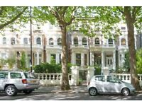 Large One Double Bed Victorian Conversion Flat with Private Garden in Highbury, Close to Arsenal