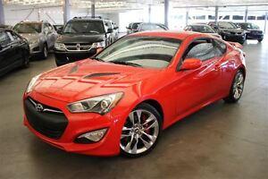 2013 Hyundai Genesis Coupe 2.0T R-SPEC 2D Coupe 6sp