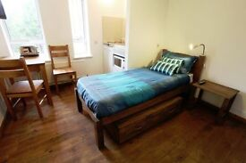 Beautiful Studio Flat in Kilburn