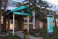 Welcome to Trinity B Apartments 10730 - 104 Street NW, Edmonton,