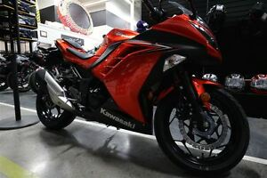 2016 kawasaki Ninja 300 ABS Save $995!