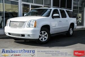 2013 GMC Yukon XL SLT - HEATED FRONT SEATS, BACKUP CAM & MORE!