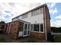 3 bedroom house in Cromwell Avenue, Buckley, CH7 (3 bed)