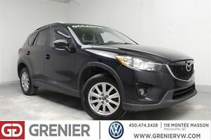 2015 Mazda CX-5 GS+AWD+TOIT+BLUETOOTH