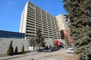 #901 9918 101 ST NW Edmonton, Alberta