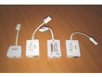 4 Broadband DSL Filters
