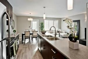 ALMOST NEW 3 BEDROOM TOWNHOUSE AVAILABLE MAY 1ST!