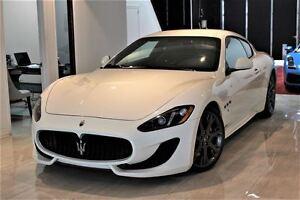 2013 Maserati GranTurismo SPORT/ NAVIGATION/ NO ACCIDENT