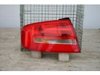 VW Volkswagen Passat Catalytic Converter LHS Left Driver Side