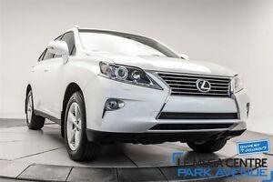 2013 Lexus RX 350 * PROMO PNEUS D'HIVER * AWD CUIR, TOIT OUVRANT