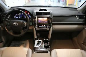 2013 Toyota Camry XLE LEATHER NAVIGATION London Ontario image 16