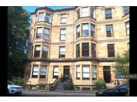 8 bedroom flat in Clouston Street, Glasgow, G20 (8 bed)