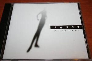 MINSTREL Faust !!! VERY RARE PROG ROCK FROM ITALIA - <span itemprop=availableAtOrFrom>Poznan, Polska</span> - MINSTREL Faust !!! VERY RARE PROG ROCK FROM ITALIA - Poznan, Polska
