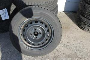 2014 Hyundai Accent WINTER WHEELS FOR SALE!!!!